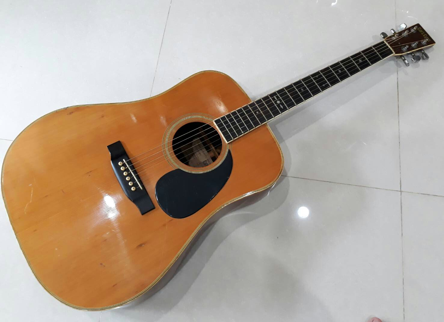 Tokai cat's eye CE-300 japan