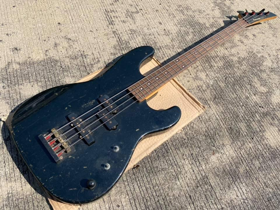 Bass Fernandes japan