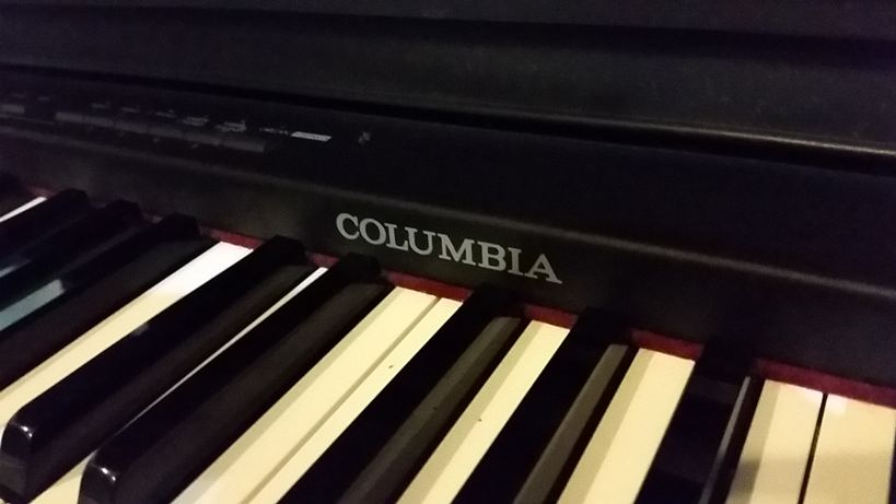 Columbia EP-2200 electric
