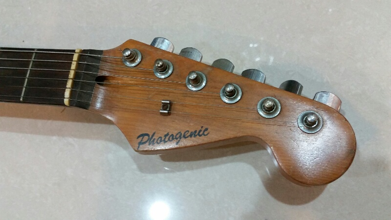 photogenic strat bk