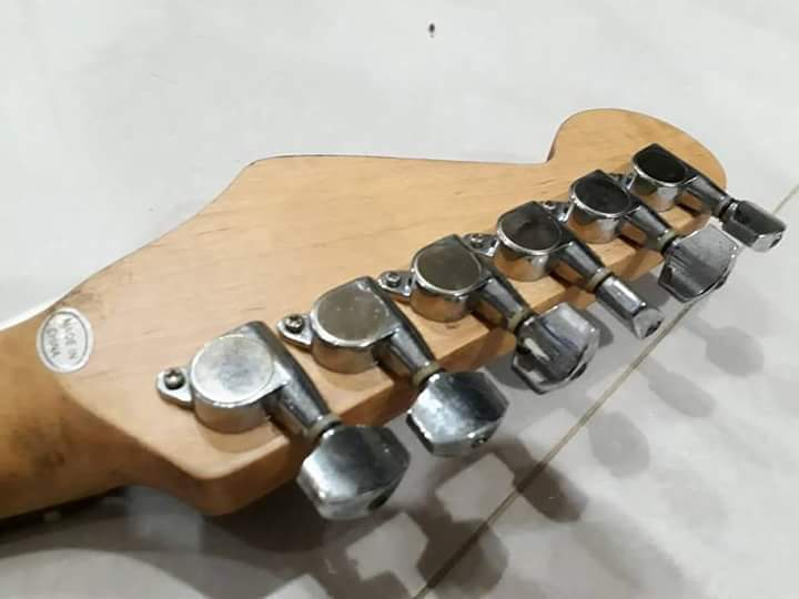 Photogenic strat matching
